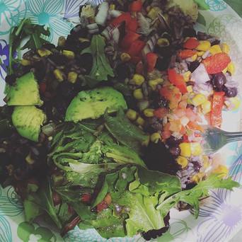 #routegreen #healingfoods #healingvetera