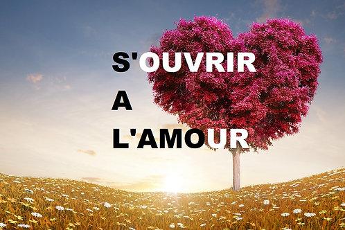 Sortir de la solitude et de l'adversité, s'ouvrir à l'Amour