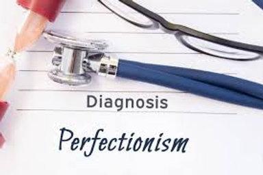 Trop exigent envers vous-même ? Se débarrasser du perfectionnisme!