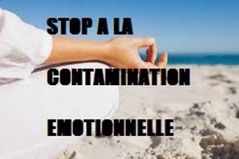 Arrêter d'être une éponge pour les émotions des autres