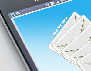 Email marketing picture