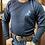 Thumbnail: AL Minnick Long Sleeve (Navy)