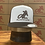 Thumbnail: AL  Brown/White  High Crown