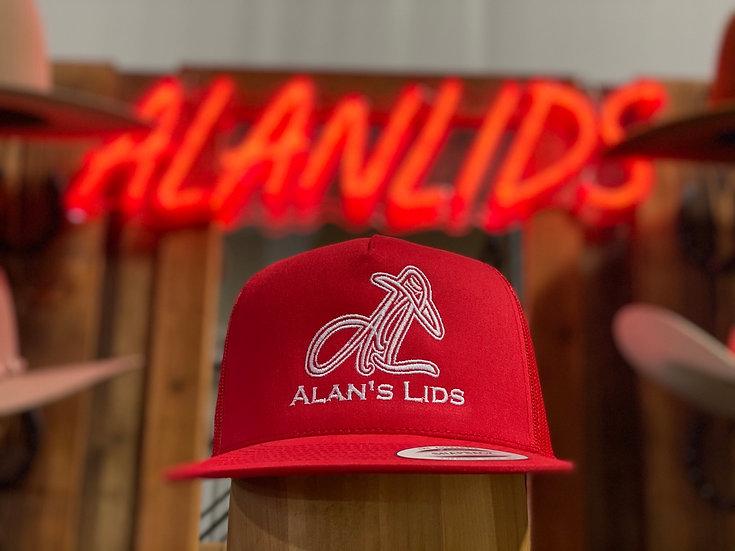 AL Texas Edition Caps