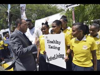 Jamaica Moves To Combat Obesity