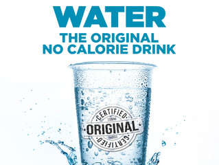 6 Health Benefits of Drinking Water