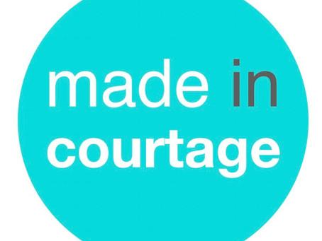 Made in Courtage accueille une nouvelle contributrice, Floriane DEBORD, associée gérante de PERITUS
