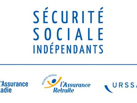 Le régime social des indépendants progressivement adossé au régime général - source EFL 26/12/2017