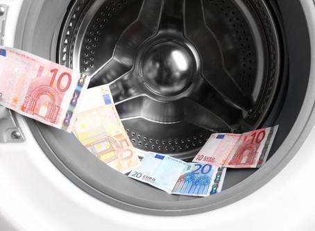 La lutte contre le blanchiment des capitaux et le financement du terrorisme