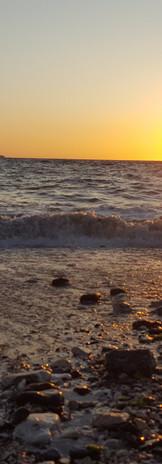 Deniz, Kum ve Güneş