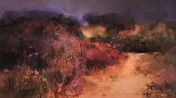 Inspired Art - Topanga Path