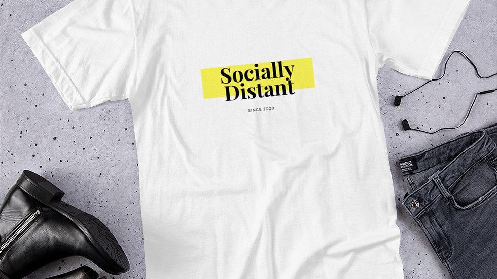 Unisex Socially Distant T-Shirt