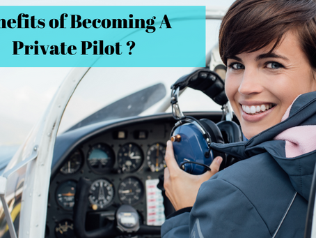 Why Become Private Pilot in Canada?