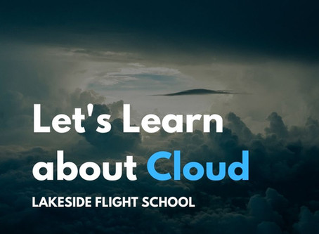 Let's learn about Clouds