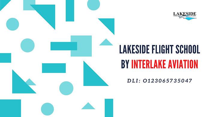 lakeside flight school by interlake avia