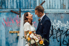 Katie & James - Ellie Grace Photography