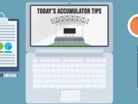 8th May: Saturday's Football Accumulator – 11/1