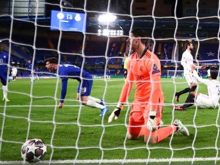 Chelsea (3) 2-0 (1) Real Madrid: Three Things We Learned