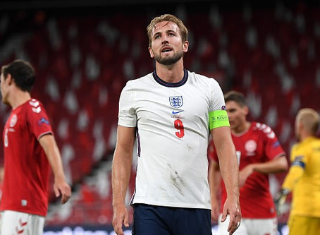 Denmark 0-0 England: Five Things We Learnt from Copenhagen stalemate