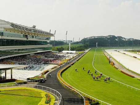 Singapore Kranji Race Preview – Saturday, 16th January 2021