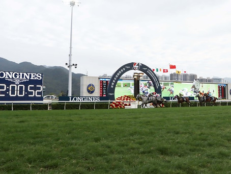 Sha Tin Tips Article For Race Meeting On 31st March 2021
