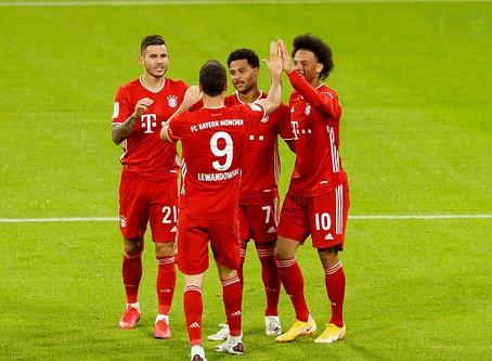 Bayern Munich 8-0 Schalke: Five Things We Learned