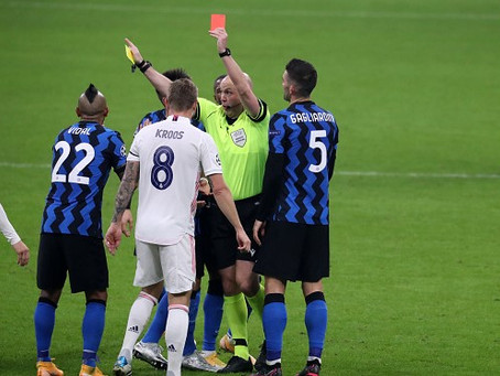 Inter Milan 0-2 Real Madrid: Three Things We Learned