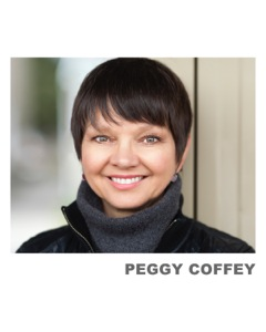 Peggy Coffey- Actor