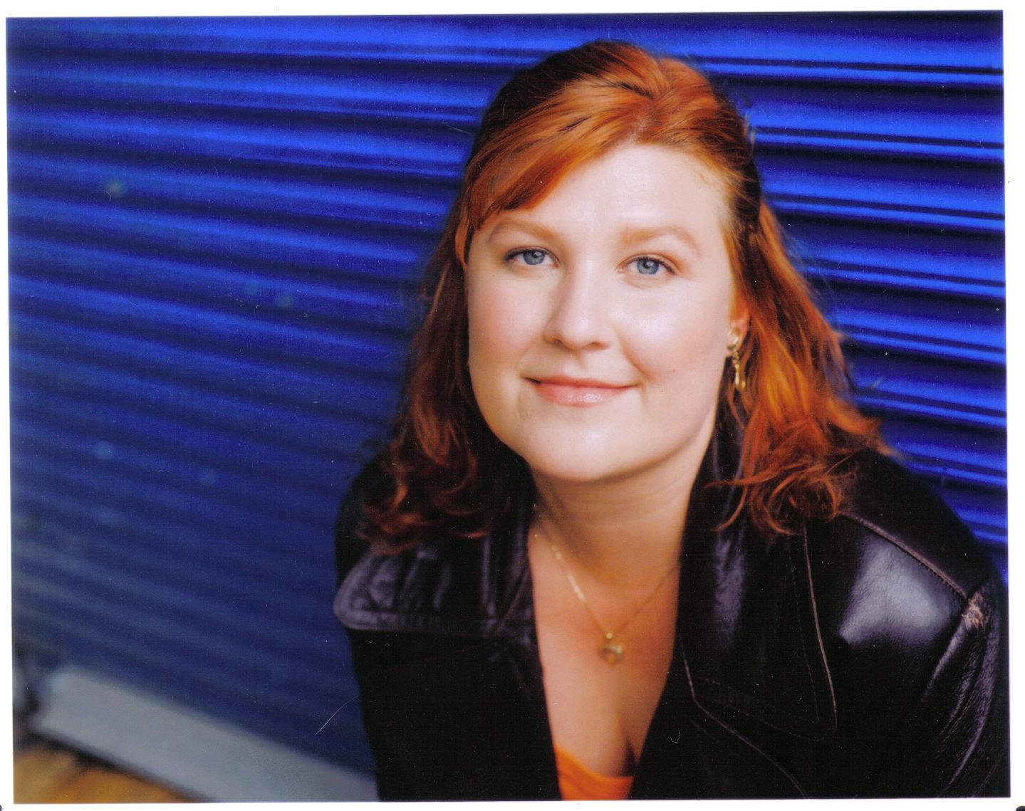 Esther Thibault-actor