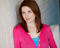Stacey Smith- Actor