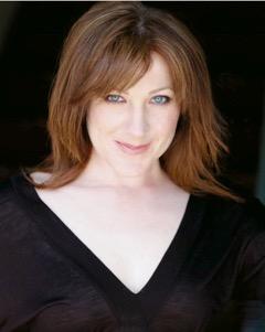 Stephanie Roth- Actor