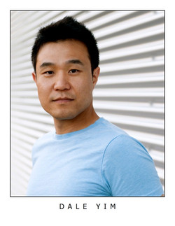 Dale Yim- actor