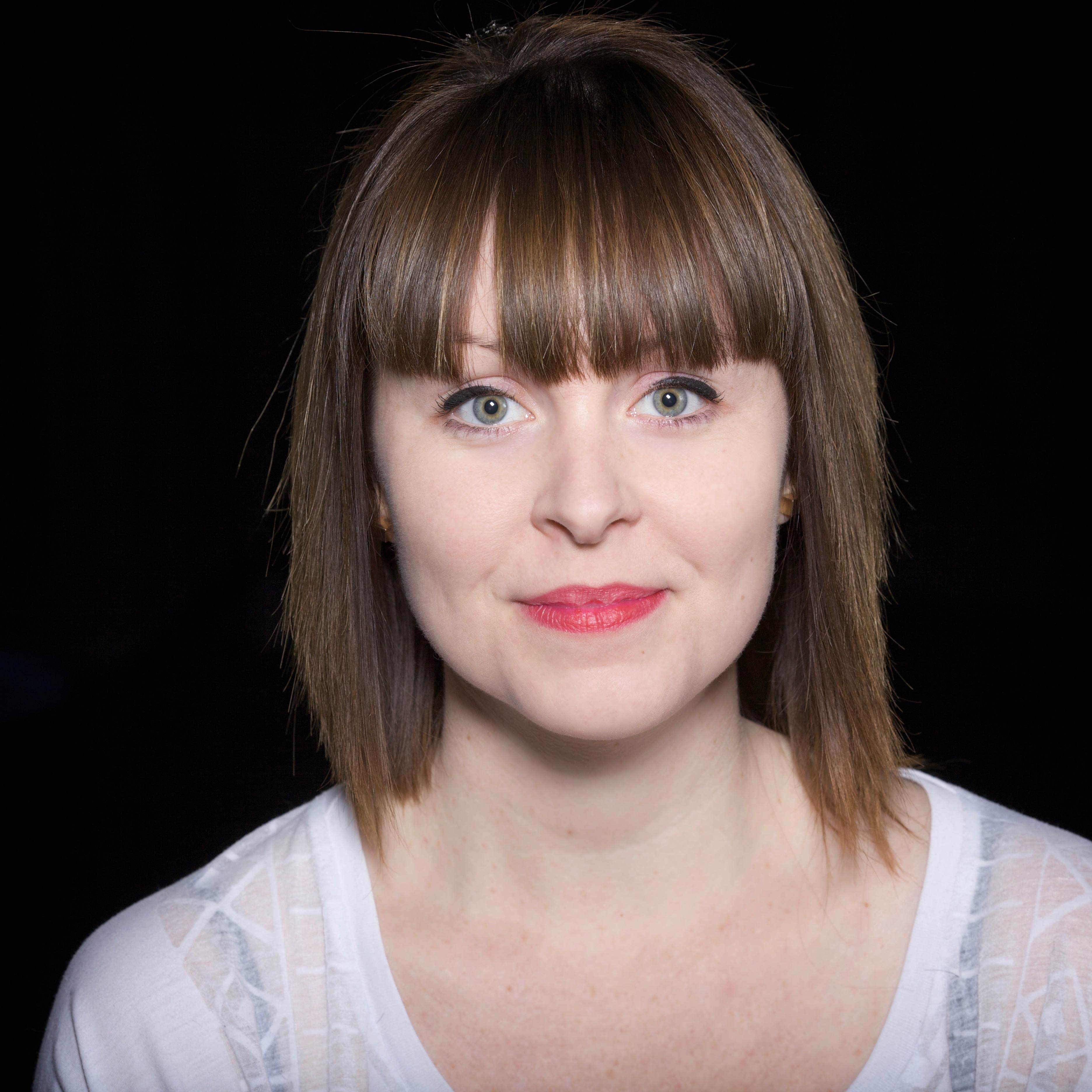 Ainsley Hillyard- Choreographer