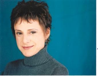 Liza Balkan- actor
