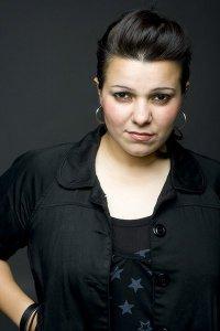 Katie Messina- actor