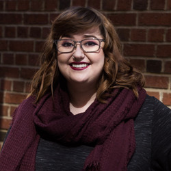 Millie Winzinowich- Stage Manager