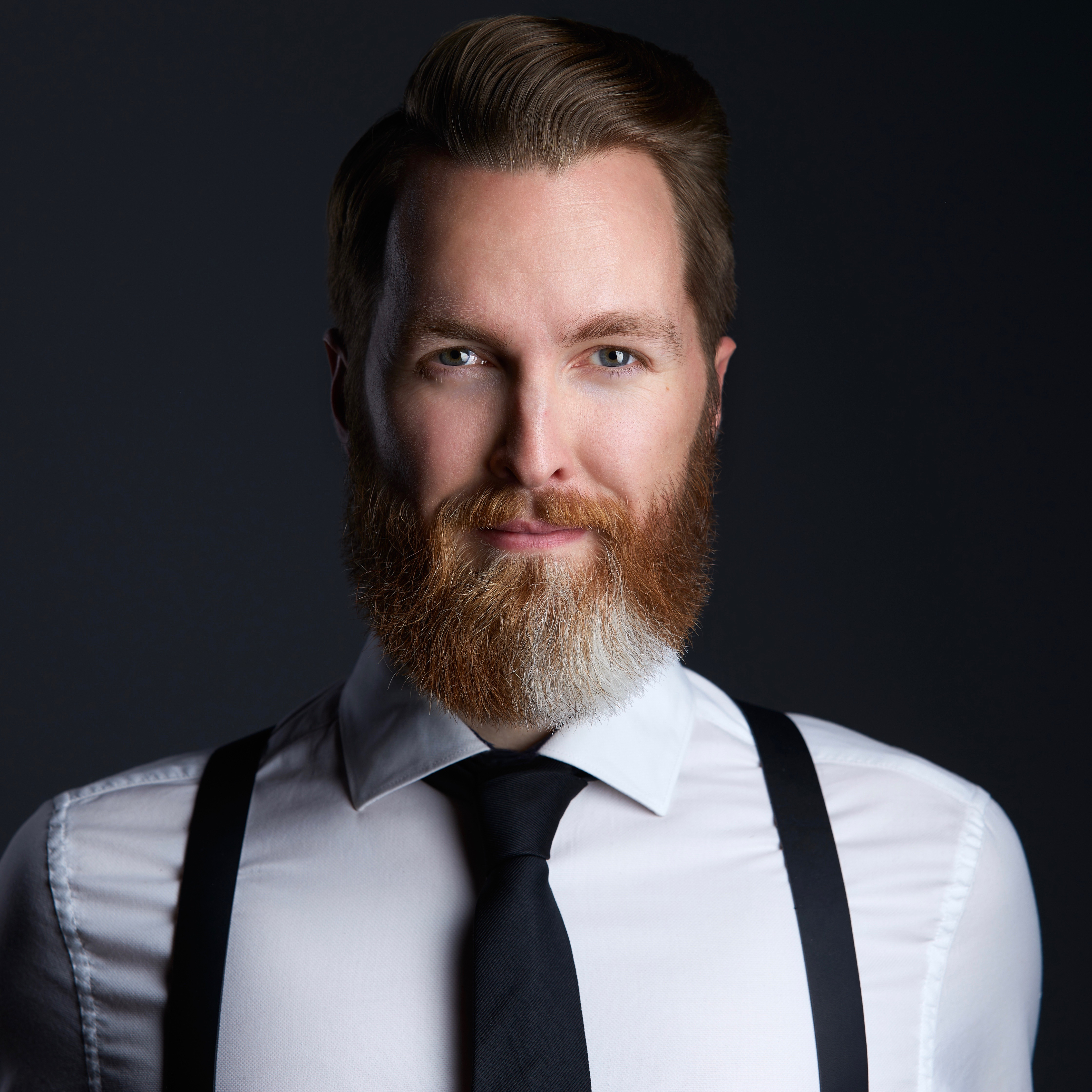 Leif Ingebrigtsen- Sound Designer