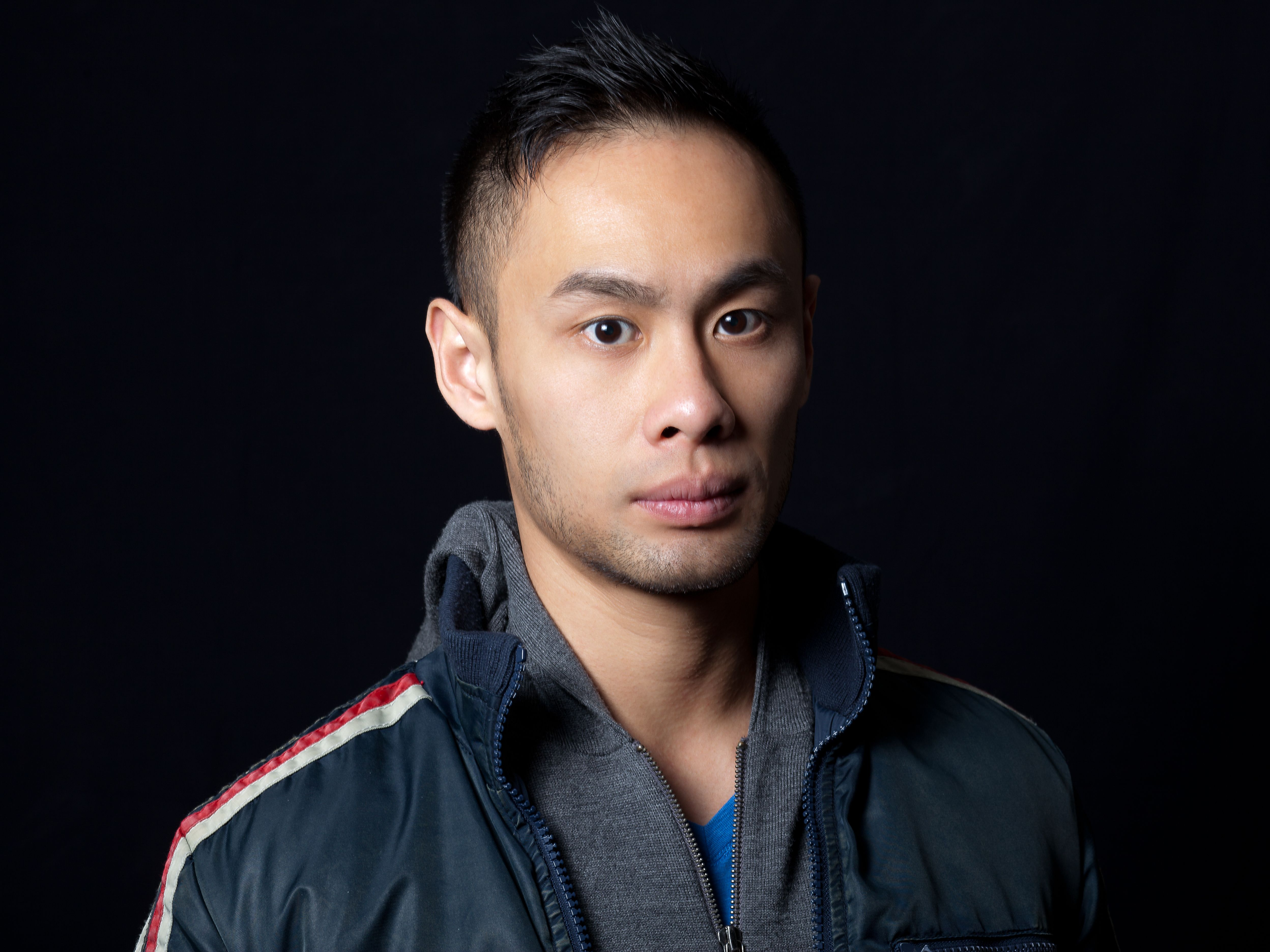 Minh Ly- actor