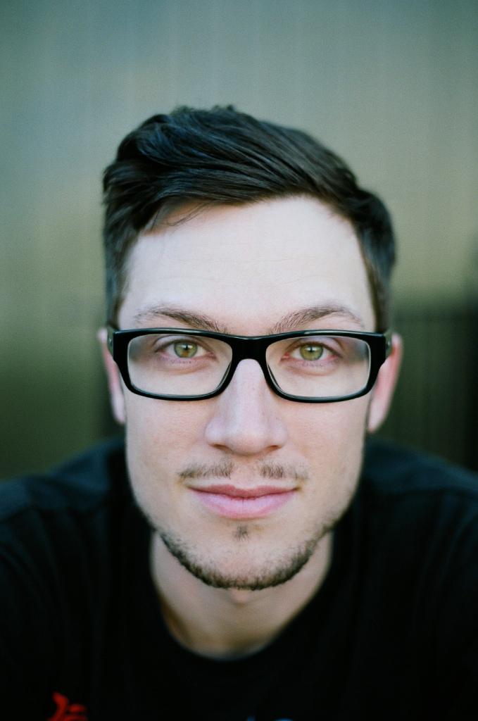 Bryce Kulak- composer