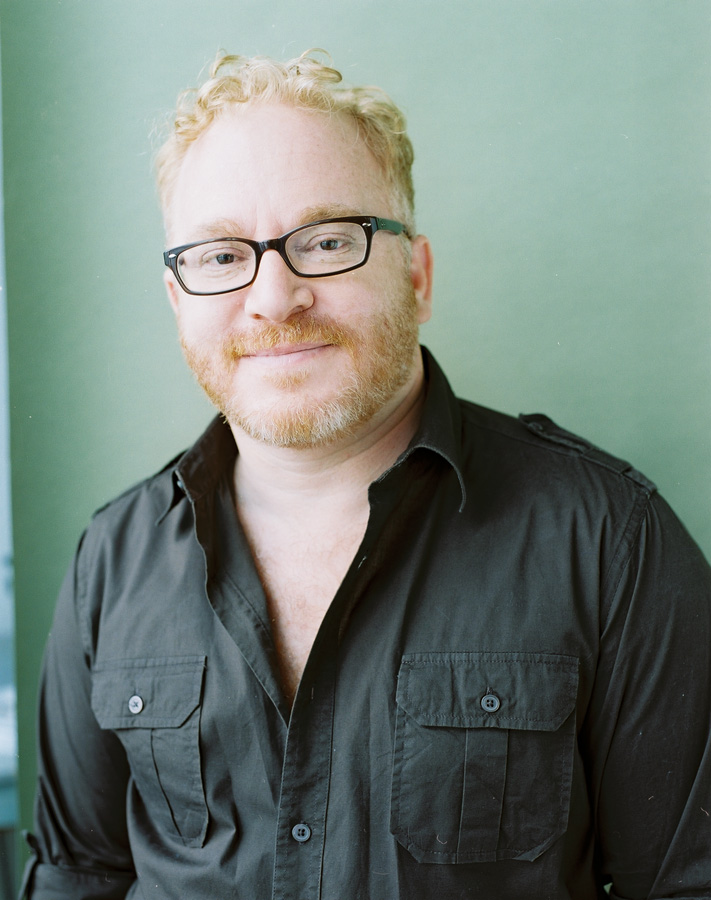 Dov Michelson- actor