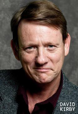 David Kirby- actor