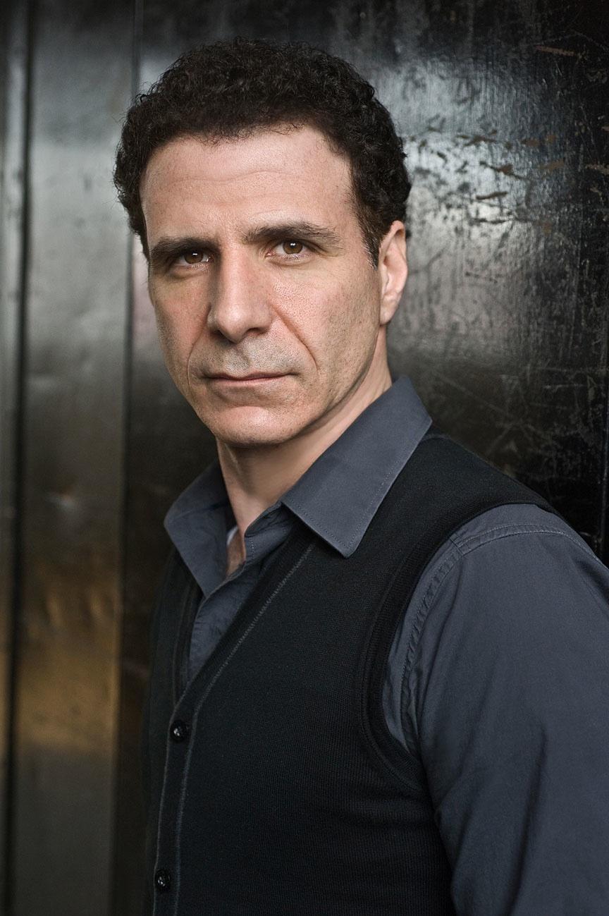 Sam Rosenthal- actor