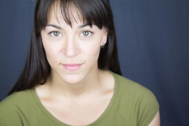 Siobhan Richardson- actor