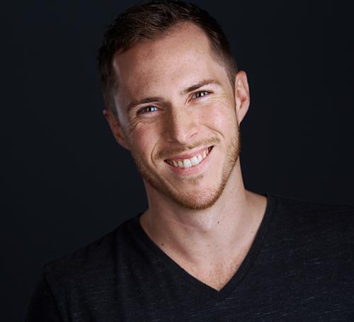 Jonathan Purvis-Fight Director