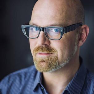 Sean Nieuwenhuis- Digital Media