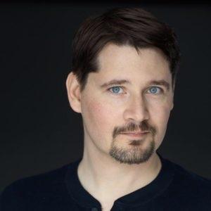 Wayne Paquette- Producer