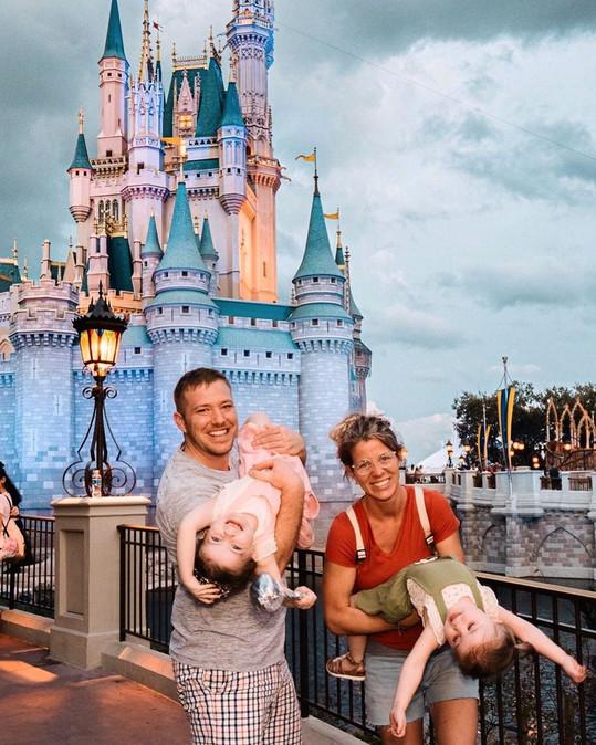 Disney Days!