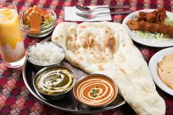 LaxmiLndianNepaliRestaurantメイン