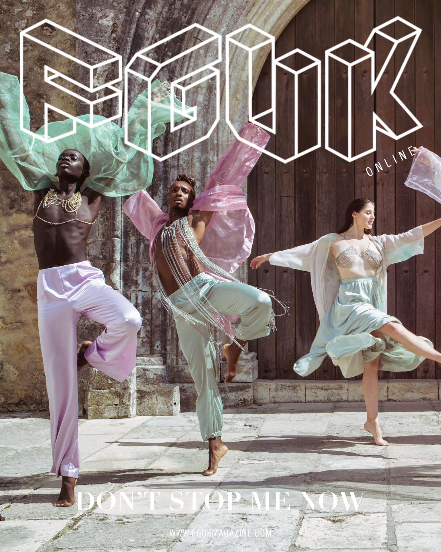 FGUK Magazine November 2020