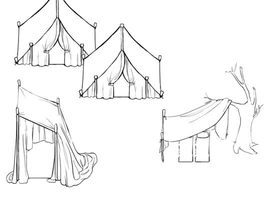 Merchant's Camp